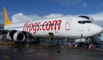 Pegasus Havayolları'da FETÖ İle Mücadeleye Takıldı...