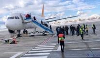Pegasus Havayolları'ndan yolculara PCR testi hatırlatması