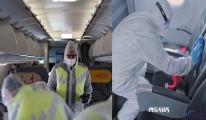 Pegasus, IATA Travel Pass için sözleşme imzaladı