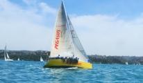 Pegasus Sailing Ekibi, Birinci Oldu