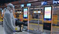 #Pegasus'tan Danimark yolcularına önemli uyarı!