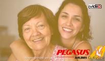 Pegasus'tan duygulandıran Anneler Günü videosu!