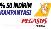 Pegasus'un Kampanyası Tamamen Fiyasko