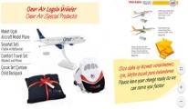 Pegasus ve Onur Air'in uçakları buz gibi çünkü...