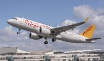 Pegasus Havayolları dış hat uçuşlarına Almanya ile başlıyor