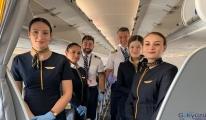 Pegasus yurt dışı uçuşlarının güncel programını açıkladı