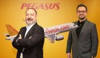 Pegasus yurtdışına yüzde 30 ucuz uçuracak!