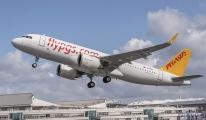 #Pegasus'un yeni hattı Antalya-Kişinev