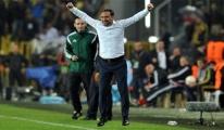 Pereira: 'Kazanmayı İsteyen Taraf Bizdik'