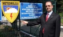 Atatürk Havalimanı Meteoroloji'den 5 yıldızlı dönüşüm
