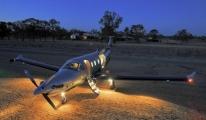 Pilatus PC-12NG Geceleri de Ticari Uçuş Yapabilecek