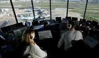 Pilot: '975 Metrede Bir Cisimle Karşılaştım'
