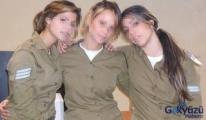 Pilot Adaylarına Tecavüz Etmişler