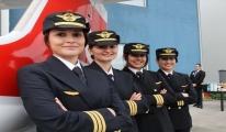 Pilot adaylarının sınavı İstanbul'a alındı!