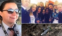 Pilot Gebeş'in cenazesine hâla ulaşılamadı!