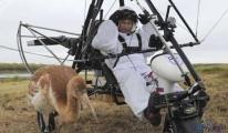 Pilot helikopter kazasında hayatını kaybetti
