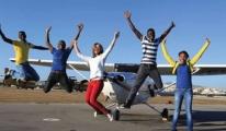 Pilot Olmak İsteyenler İçin Gedi Sayım Başladı