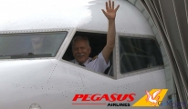 Pilot Olun Başlangıç 30 Bin Türk Lirası Maaş!