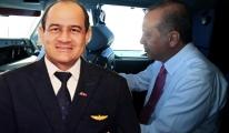 Pilot Önce Allah'a Sonra Lider Erdoğan'a Güveniyorum