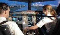 Pilot sınavları Ankara'dan İstanbul'a alındı!