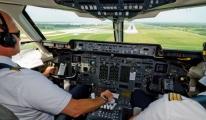 Pilot uyuşturucu kaçakçısı çıktı.