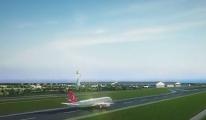 Pilot ve Hostesler 3. Havalimanı'na Yakın Daire almıyor!