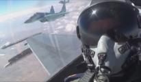 Pilotlar Kokpitte 300 Defa Oksijen Kaybı Yaşadı
