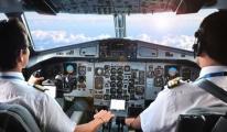 Pilotlara indirimli dil sınavı!