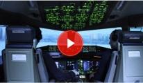 Pilotlara, Karda İniş Ve Kalkış Eğitimi