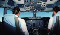Pilotların En Büyük Şikayeti Meslek Hastalıkları