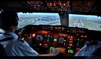Pilotların geliri 350 bin doları buluyor!
