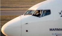 Pilotların kokpitte sigara keyfi!