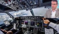 Pilotların Maaşlarından Yüzde 10 Himmet Vergisi