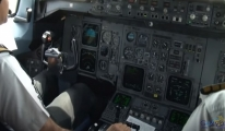 Pilotların üçte biri 'sahte' çıktı!
