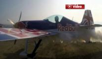 Pilotlarının ölümle dansı video