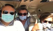 Pilotluk hayallerine adım adım (video)
