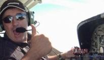 Pilotun lisansı yoktu!