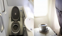 Pilotunuz konuşuyor! Kahveyi içmeyin!