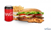 Popeyes® ve Sbarro®'da taraftar menüler sadece 24,95 TL