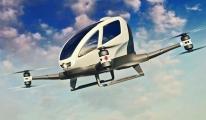 Porsche 'drone otomobil' tasarlıyor!