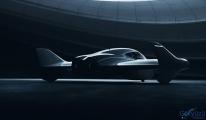 Porsche ve Boeing Ortaklık Kuruyor