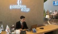 Primeclass Ayrıcalığı İDO Yenikapı'da