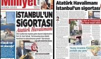 Prof. Dr.Yaltırak, Atatürk Havalimanı'na dokunulmamalı!
