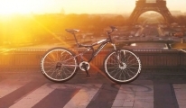 Prontotour'dan Bisikletli Kampanya