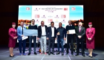 Qatar Airways, 19. Golf MAD PRO AM turnuvası sponsoru