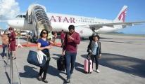 Qatar Airways, Adana'ya Uçuşlara Başlıyor