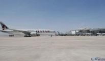 Qatar Airways'in Yunanistan uçuşlarını yasakladı