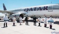 Qatar Airways Sefer Artırımlarına Devam Ediyor