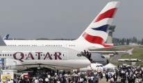 Qatar Airways'ten BA'Ye Destek