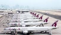 Qatar Airways 'Uçuşlar da Sorun Yok'